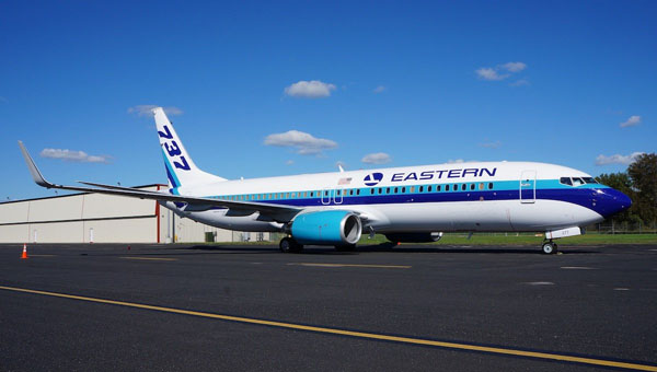 Eastern Airlines To Begin Service To Guyana In March