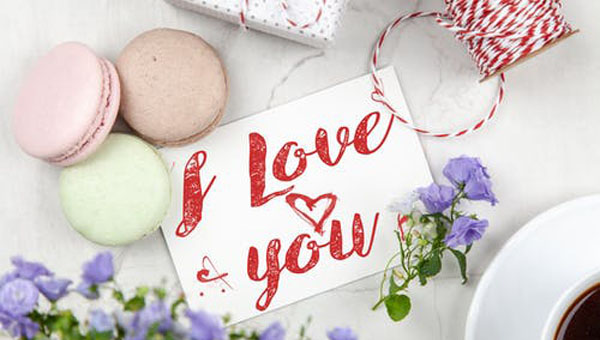 Handwritten Valentines Create A Legacy Of Love And Literacy
