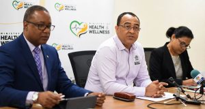 Jamaicans Encouraged To Get Vaccinated Against The Flu