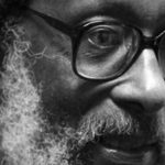 KAMAU BRATHWAITE - The Kamau Brathwaite Award In Poetry.