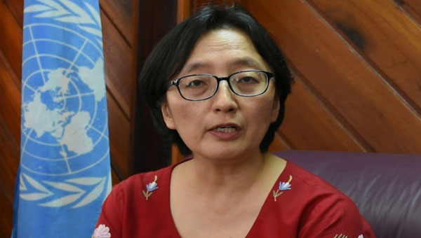 "UN Says It Is Prepared To Ensure ""Inclusive And Peaceful Elections"" In Guyana"