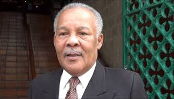 Former Barbados Prime Minister Heads Commonwealth Observer Team For Guyana Election