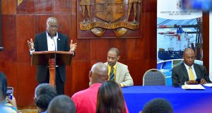 Jamaica Taking Steps To Deal With Ongoing Drought