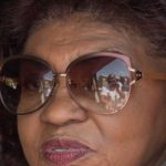 Guyana Elections Commission Chair, retired Justice Claudette Singh.