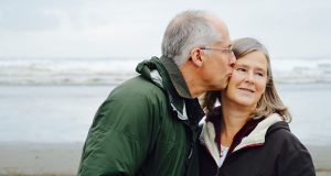 Alzheimer's Disease And Sexual Intimacy: A Long-Overdue Discussion
