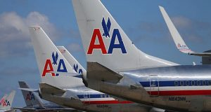 American Airlines Suspends Service To Guyana