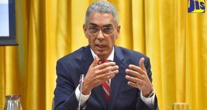 Bank Of Jamaica Announces Measures To Maintain Order In Financial System