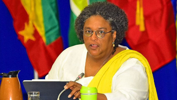 "CARICOM Calls For All Stakeholders To Ensure ""Peaceful And Lawful Completion"" Of Elections In Guyana"