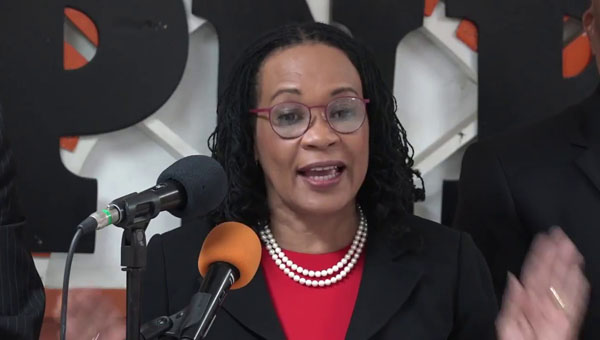 Jamaica's Opposition Party Urges Government To Declare Nation-wide State Of Emergency