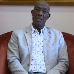 "Trinidad Prime Minister Tells Country To ""Take Cover"" In War Against The Coronavirus"