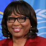 "Director of the Pan American Health Organization (PAHO), Dominica-born Dr. Carissa F. Etienne, earlier this month, expressed concerns at the rate of COVID-19 infection in Haiti, warning of an ""impending humanitarian crisis""."