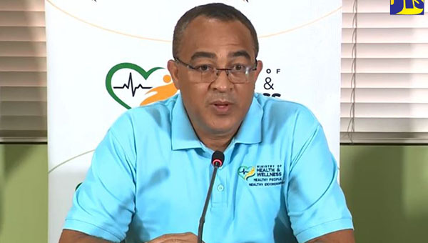 Jamaica Government Considers Publishing Names Of Persons Who Fail To Self-Report