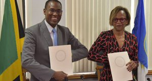 Jamaica Government And Inter-American Development Bank Sign US$50 Million Agreement For MSME Project