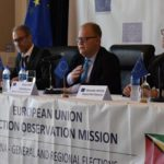 "Guyana Elections: European Union Laments ""Deeply Polarised Environment"""