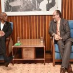 International Observers Want Resumption Of Tabulation Of Votes In Guyana; President Speaks With CARICOM