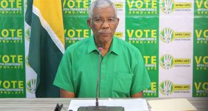 "Guyana's President Urges ""Calm"" As Polling Stations Close"