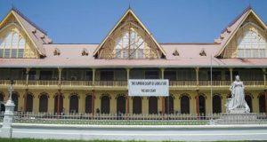 Guyana's High Court Grants Injunction Blocking Recount Of Ballots