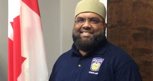 Guyana-Born Chaplain Excelling And Contributing To Canadian Society