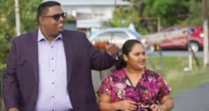 Guyana's Opposition Presidential Candidate, Irfaan Ali, Confident Of Victory
