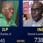 Jamaica Labour Party Wins By-Election, As Expected