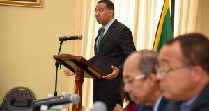 Prime Minister Says Jamaica Ready To Deal With Impact Of COVID-19
