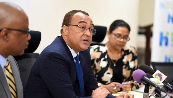 Jamaica Records First Case Of Coronavirus