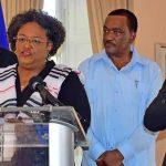 Barbados Records Three New Cases Of COVID-19