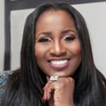 Black Business and Professional Association (BBPA) President, Nadine Spencer. Photo credit: BBPA.