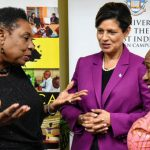Jamaica's Gender Minister Wants Sexual Harassment Bill Passed By Second Half Of Year