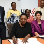 Jamaican Government Partners With University Of The West Indies For Research On Sexual Harassment