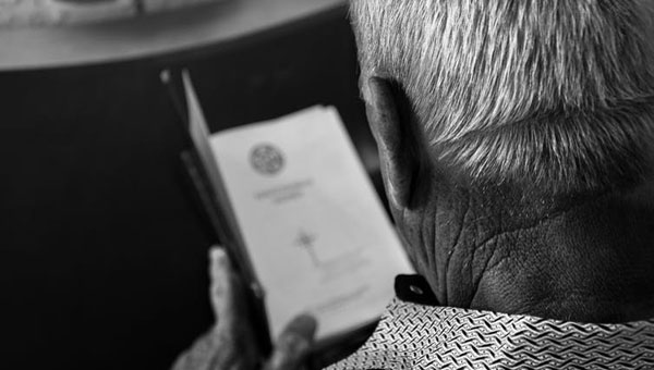 Social Distancing: Six Ways To Help Older Adults Change Their Routines