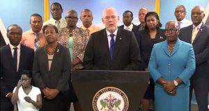 Major Hotels To Close Down As St. Lucia Addresses Coronavirus
