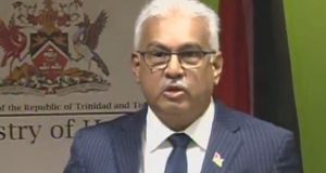 Trinidad Records First Case Of The Coronavirus
