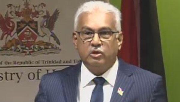 Trinidad Records First Case Of The Coronavirus
