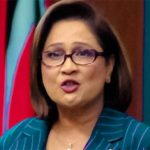 Trinidad's Main Opposition Leader Sues Health Minister For Defamation
