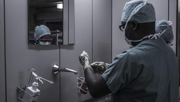 Coronavirus Discriminates Against Blacks, Through Surveillance, Policing And Absence Of Health Data