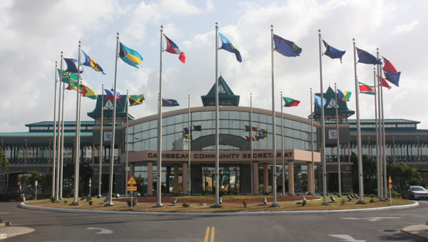 CARICOM Security Mechanism Working To Mitigate COVID-19 And Hurricane Threats