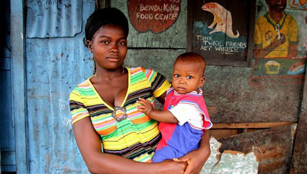 How The COVID-19 Pandemic Is Affecting Women's Sexual And Reproductive Health