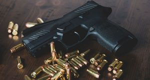 Why Canadians And Americans Are Buying More Guns, During The Coronavirus Pandemic