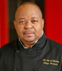 Chef Selwyn Richards
