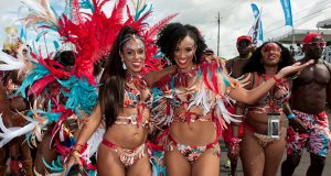 Barbados' Crop Over Festival Cancelled Due To COVID-19
