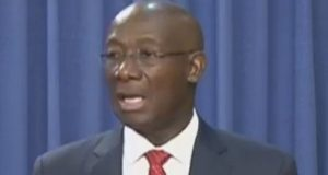 Trinidad PM Not Pleased With Guyana's Appeal Court Ruling Regarding CARICOM's Presence