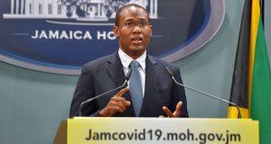 Job Restoration High On Agenda Of Jamaica's COVID-19 Economic Recovery Task Force