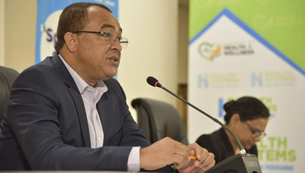Jamaican Health Ministry Says 4,500 Travellers Have Reported In