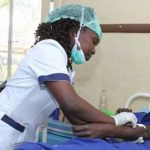 Health workers are at the frontline in the fight against the new coronavirus. Photo credit: John Njoroge/IPS.