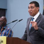 Jamaica Government Extends Curfew, With New Hours; Makes Mask-Wearing Mandatory For Some