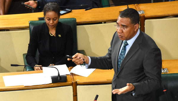 Jamaican Prime Minister Instructs Health Ministry To Rapidly Expand Testing