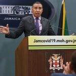 Jamaica Recorded 32 New Coronavirus Cases In 24 Hours; And Its Fifth Death