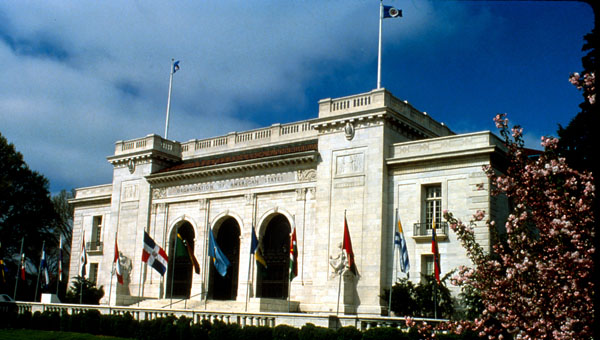 OAS Says Regional Countries Can Negotiate Prices Of Supplies To Combat COVID-19