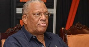 Jamaica's Opposition Party Members Close Ranks Behind Leader